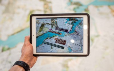 Augmented Reality for Business: Why You Need it and How to Implement it