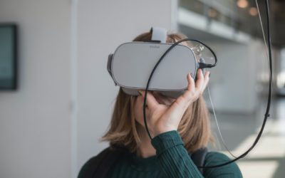 Virtual Reality in Education: Can VR Change How We Learn and Teach?