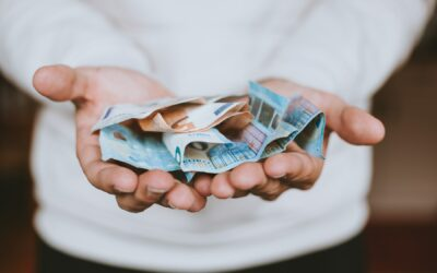 Entrepreneurs Financing: Ways To Get Your First Funding