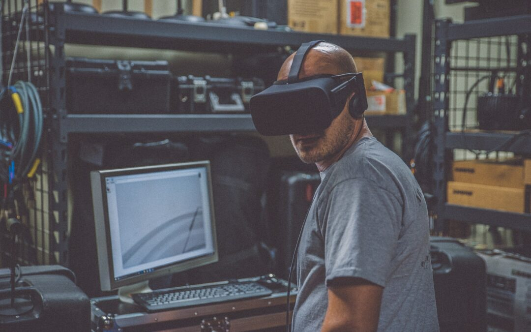 Augmented Reality in Manufacturing: The Ultimate Guide